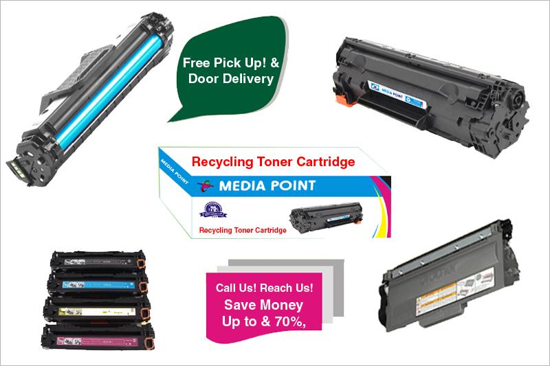 Cartridge Refilling Service, Toner Refilling in Coimbatore